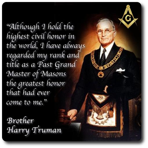 Past-Master-Truman
