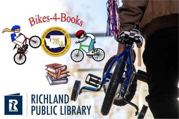 Bikes-4-Books